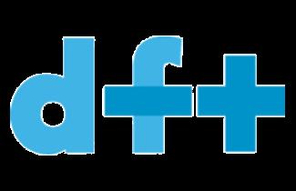 DesignFluxTech logo