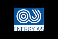 Olesen & Jensen logo