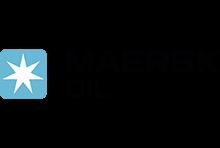 maersk-oil logo