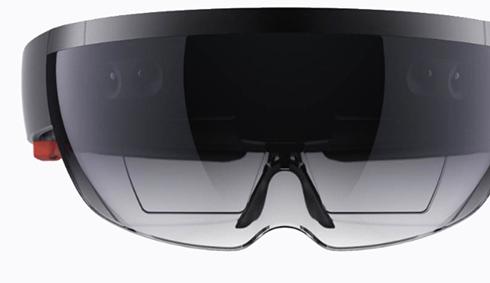 Apzumi Spatial hololens glasses AR