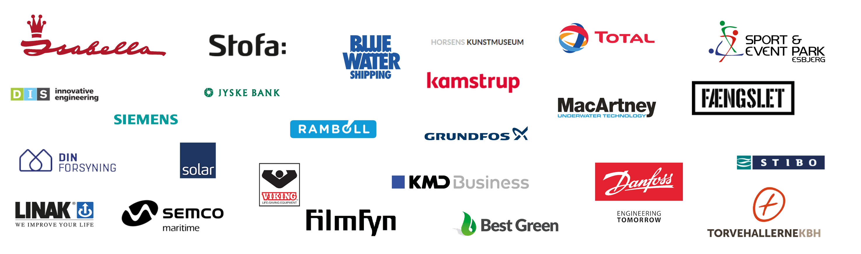 The partners behind Next Step Challenge is the most valuable part of the program.