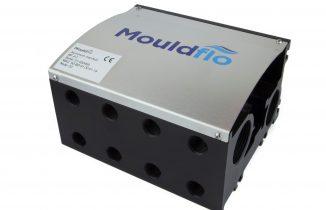Mouldflo saves energy
