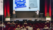Scale-Up Denmark powered by Next Step Challenge finale 2018