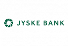 Jyske Bank is partner