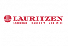 Lauritzen shipping is partner