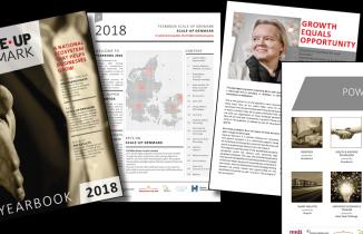 Scale-Up Denmark Årbog 2018