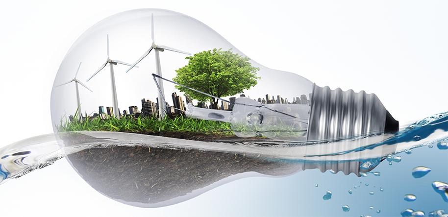 Energieffektive TEknologier