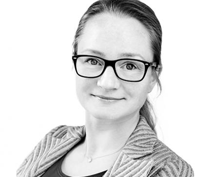 Katrine Hoff