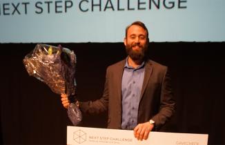 Blockchain company wins in Offshore
