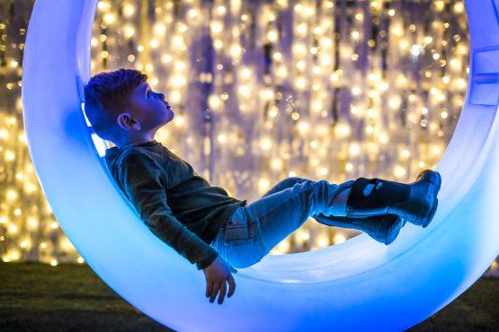 Glow Gardens Odense med i NExt Step Challenge